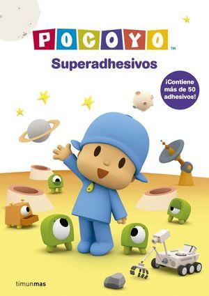 POCOYO SUPERADHESIVOS