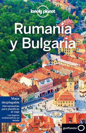RUMANIA Y BULGARIA