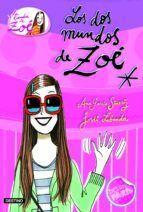PACK ZOE 1: LOS DOS MUNDOS DE ZOE + COLLAR
