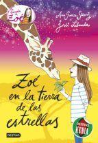PACK ZOE 11: ZOE EN LA TIERRA DE LAS ESTRELLAS+ COLLAR