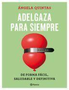 PACK ADELGAZA PARA SIEMPRE (LIBRO + IMAN)
