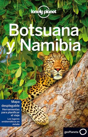 BOTSUANA Y NAMIBIA