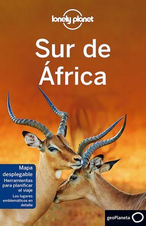 SUR DE ÁFRICA