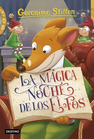 GS 67. LA MAGICA NOCHE DE LOS ELFOS