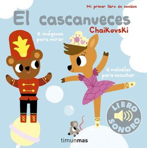 EL CASCANUECES. CHAIKOVSKI