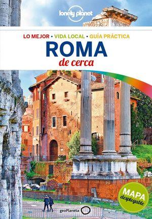ROMA DE CERCA