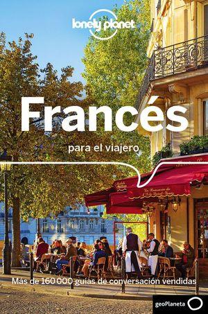 FRANCES PARA EL VIAJERO