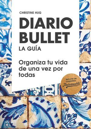 DIARIO BULLET, LA GUIA. TALAVERA