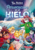 PACK TS26. PERSECUCION EN EL HIELO + PARCHE