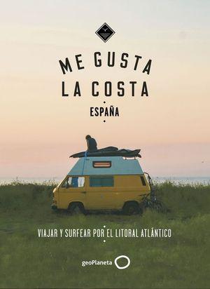 ME GUSTA LA COSTA: ESPAÑA