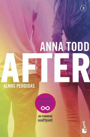 AFTER 3: ALMAS PERDIDAS