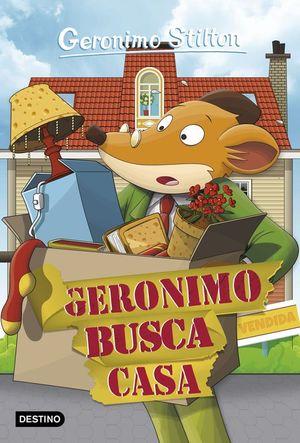 GS58. GERONIMO BUSCA CASA