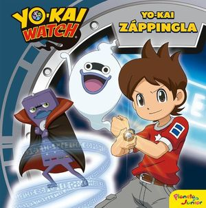 YO-KAI WATCH. YO-KAI ZAPPINGLA