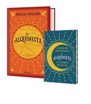 EL ALQUIMISTA (ESTUCHE EDICION ESPECIAL 30 ANIVERSARIO)