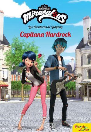 CAPITANA HARDROCK