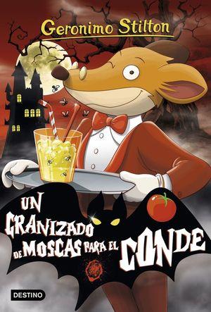 GS 38. GRANIZADO DE MOSCAS PARA EL CONDE