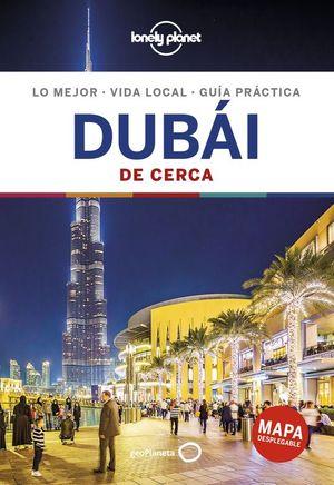 DUBAI DE CERCA