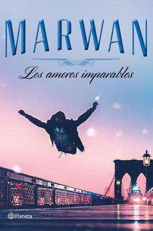 LOS AMORES IMPARABLES (EDICION ESPECIAL)