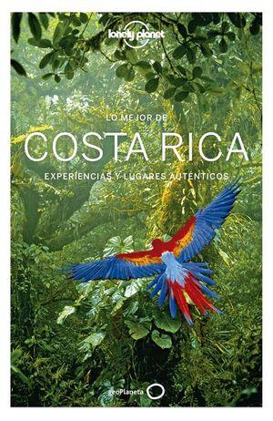 LO MEJOR DE COSTA RICA