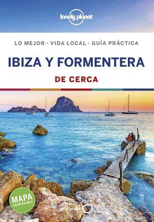 IBIZA Y FORMENTERA DE CERCA