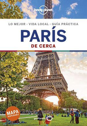 PARIS DE CERCA