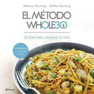 EL M�TODO WHOLE30