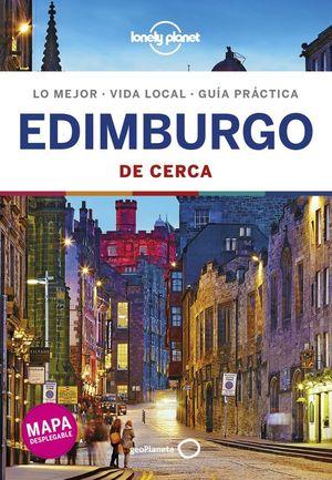 EDIMBURGO DE CERCA
