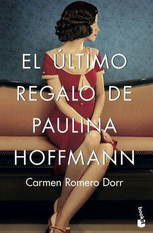 EL ÚLTIMO REGALO DE PAULINA HOFFMAN