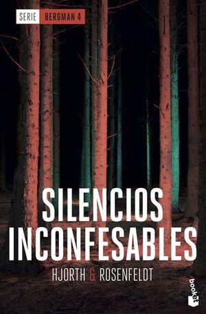 SILENCIOS INCONFENSABLES