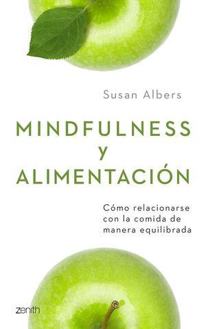 MINDFULNESS Y ALIMENTACION