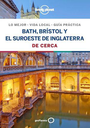 BATH, BRISTOL Y SUROESTE DE INGLATERRA DE CERCA