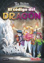 PACK TEA STILTON 1. EL CODIGO DEL DRAGON