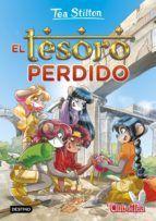PACK TEA STILTON 27. EL TESORO PERDIDO