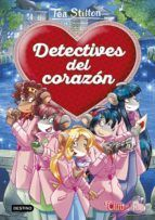 PACK TEA STILTON. DETECTIVES DEL CORAZON