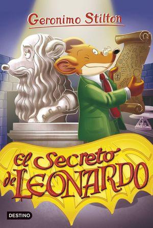 GS 75. EL SECRETO DE LEONARDO