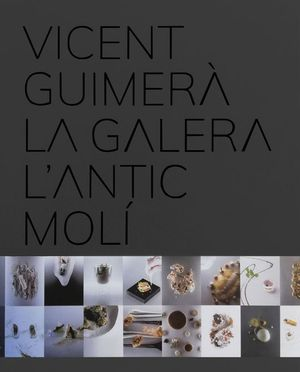 VICENT GUIMERÀ LA GALERA L´ANTIC MOLÍ