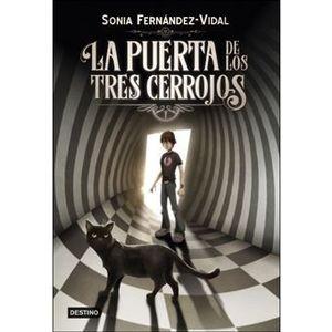 PACK LA PUERTA DE LOS TRES CERROJOS 1