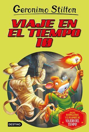GS. VIAJE EN EL TIEMPO 10