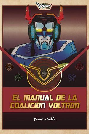 EL MANUAL DE LA COALICIÓN VOLTRON