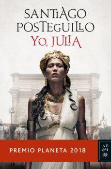 YO, JULIA (PACK LIBRO + LIBRETA)