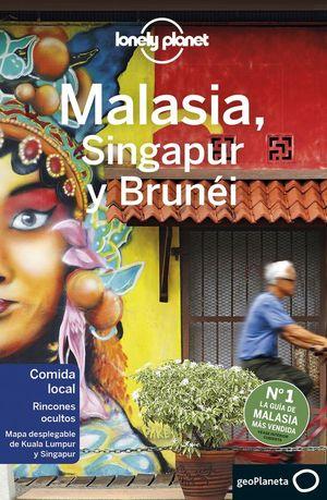 MALASIA, SINGAPUR Y BRUNÉIÇ