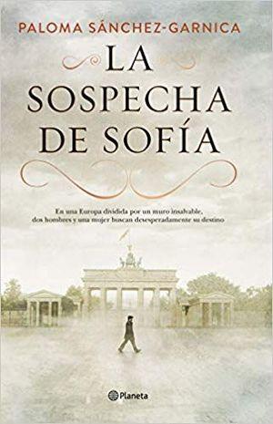 LA SOSPECHA DE SOFÍA (PACK NAVIDAD + EL ESPIONAJE EN LAS DÉCADAS DE LA GUERRA FRÍA)