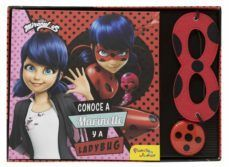 MIRACULOUS. CONOCE A MARINETTE Y A LADYBUG