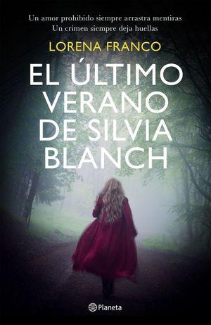 EL ÚLTIMO VERANO DE SILVIA BLANCH