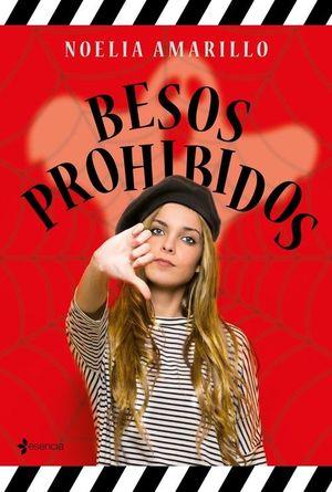 BESOS PROHIBIDOS