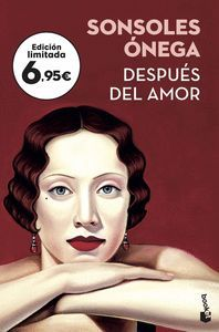 DESPUES DEL AMOR