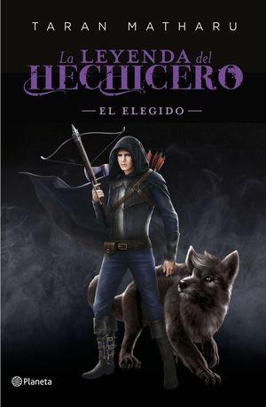 LA LEYENDA DEL HECHICERO: EL ELEGIDO (PRECUELA)