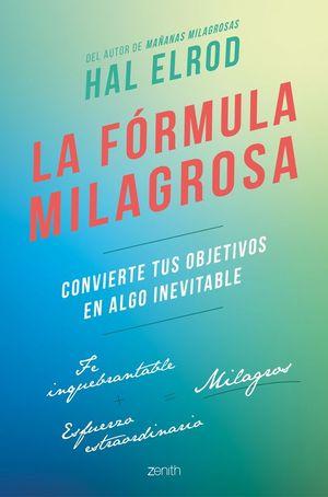 LA FORMULA MILAGROSA