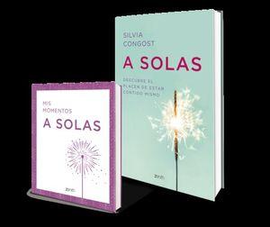 A SOLAS (PACK + DIARIO)