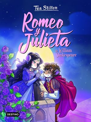 TS. ROMEO Y JULIETA